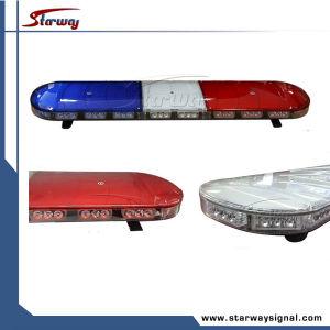 LEIDENE van de Flits van de Politiewagen van de waarschuwing Lichte Staven (ltf-5H905)