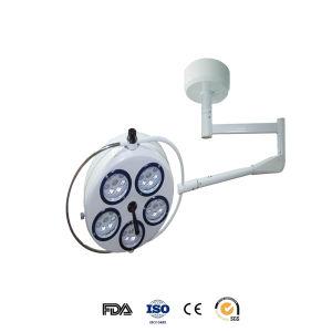 単一のヘッド冷光LED外科ランプ(YD02-LED5C)