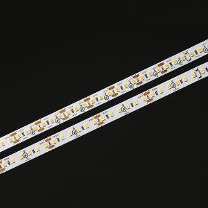 ULのセリウム3500K高密度Epistar 2835の暖かい白120LEDs/M LEDの滑走路端燈