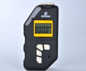 Único portátil Detector de Gas H2s Detector de fugas de gas