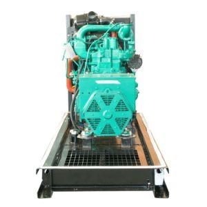 Powered générateurs diesel à faible bruit avec 100-3000kw