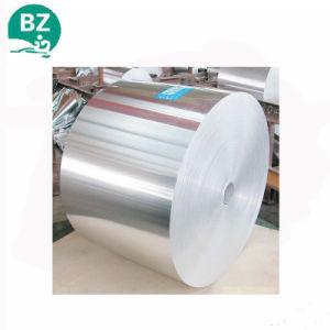 Para embalar alimentos Rolo de alumínio para uso doméstico de alumínio resistente ao calor