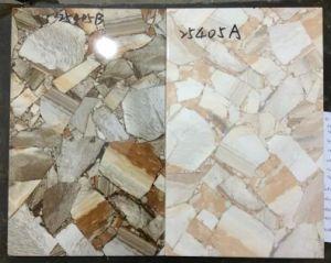 de ceramiektegel van 250X400mm Inkjet voor de Binnenlandse Muur van de Badkamers