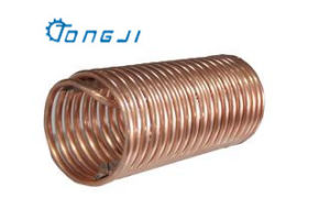 C71500 Cupronickel Tube