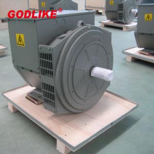 Pouco poder de 8kVA-16kVA série Jdg164 Alternador sem escovas