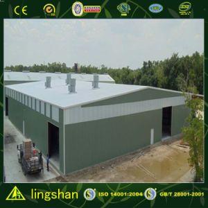 Мастерская стали высокого качества--ISO9001: 2008 (SSWB)
