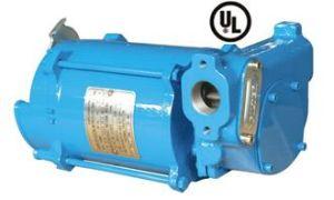 Fabricante AC 220V 230V Ex la prueba de bomba de gasolina
