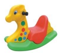 Único Animal Three-Color agitar (QQ924)