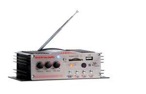 Amplificatore portatile dell'automobile (YW-200)