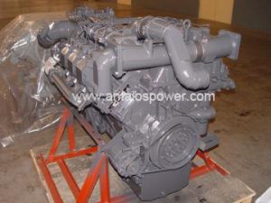 Deutz 6 de Met water gekoelde Dieselmotor Bf6m1015 van de Cilinder
