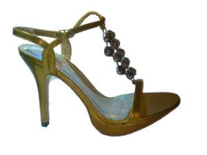 La mode des sandales (GFS-026)