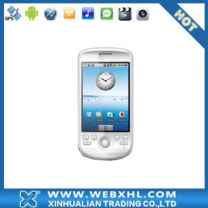 3.2Inch doble tarjeta SIM del teléfono móvil G2