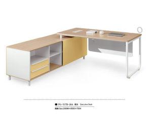 L forme de mélamine mdf mobilier de bureau bureau exécutif u2013l forme