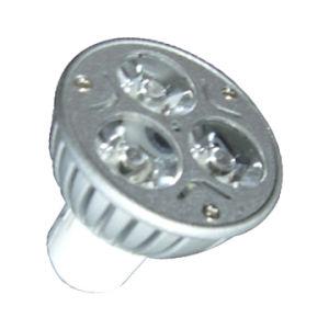 LED-Birne 3W -2