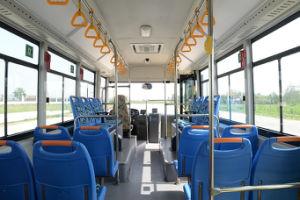 Elevadores eléctricos de energia verde da cidade de autocarros de passageiros