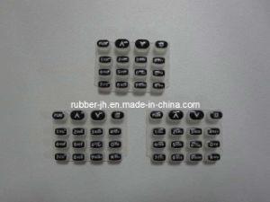 Tastiera mobile del silicone (JH-SK0012)
