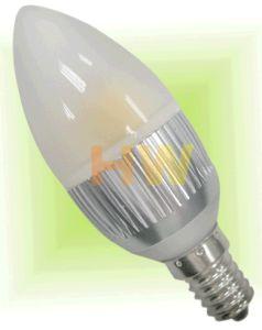 Kerze-Lampe (HW-E14-CA-21)