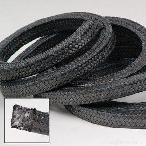 Temperatura alta e embalagem de fibra de carbono de alta pressão