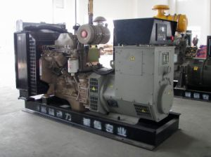 Gruppo elettrogeno diesel di Weifang