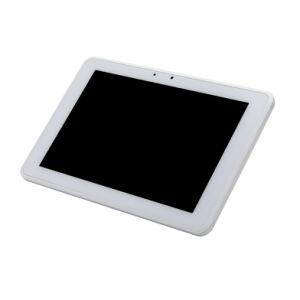 Dji Phantom3のための防眩スクリーンの白いラップトップ