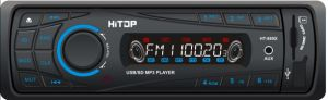 Car MP3/MP4 Players