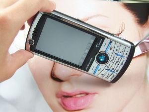 Telefono mobile di Kisen K1 TV GSM