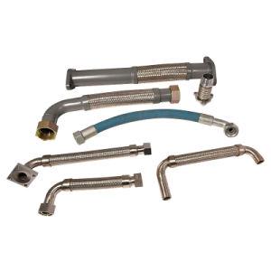 Tubo flessibile del gas del metallo della flessione dell'acciaio inossidabile