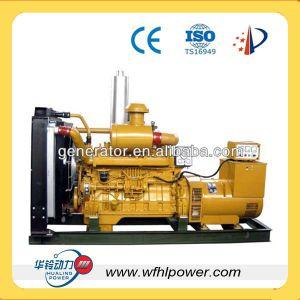 Shangchai 135のシリーズディーゼル発電機