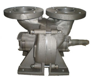 AEntrifugal 펌프 (기름/수도 펌프) xial 방위