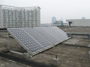 Sistema di energia solare