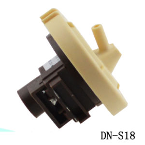 Dn-S18/BPS-C el nivel de agua LG de Corea del Sensor de presión eléctrico Samsung/LG Lavadora carga superior