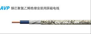Cavo di collegare elettrico del PVC per ASTM/IEC