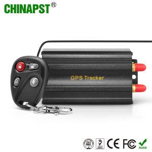 Soporte multifunción de SMS en tiempo real y del vehículo alquiler de GPS Tracker (PST-VT103B+)