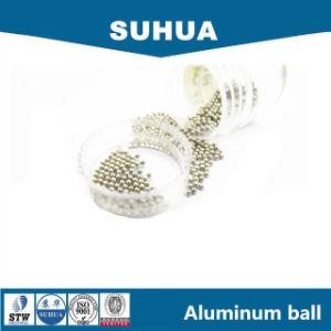 Fabricant de soudage bille en aluminium
