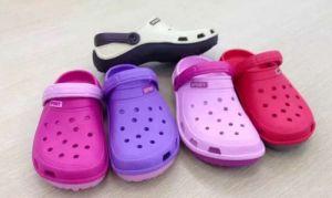 Enfants Enfants EVA EVA Sabots Chaussures sur le jardin de haute qualité
