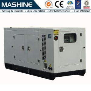 100kw 110 kw 120 kw Générateur Diesel prix silencieux
