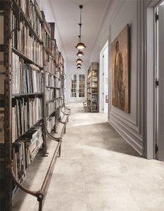 De Vloer van het Porselein van de bouw en van de Decoratie en de Ceramiektegel van de Tegel van de Muur (CLT600)
