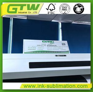 Oric tx1802-is Digitale Printer met Dubbel 5113 voor het Af:drukken van Inkjet