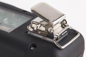 IP66データ自動記録器が付いている携帯用無線ガス探知器