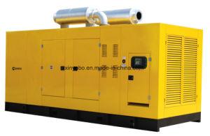 120kw generador diésel Cummins