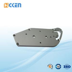 CNC, der kundenspezifischer Produkt-Lieferant anodisierte Aluminiumteile maschinell bearbeitet