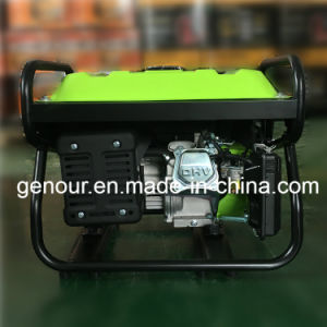 China Petrol generator, AC single phase 2000watts Price OF Gasoline generator in South Africa