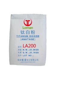 De Rang van het Voedsel van het Dioxyde van het titanium La200