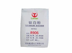 Het Dioxyde van het titanium (R906)