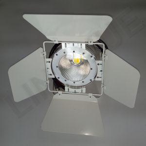 200W穂軸DMX LEDの同価ランプ