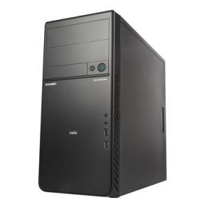 컴퓨터 PC 마이크로 ATX 상자