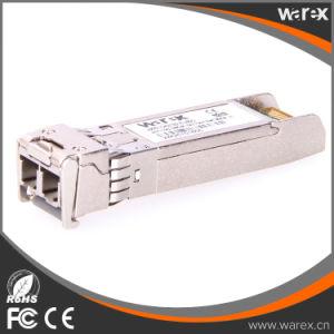 Gelijkwaardig Cisco Originele 10G DWDM SFP+ 1561.41nm 40km compatibele optische modulezendontvanger