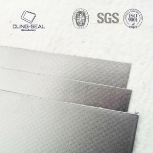 Het versterkte Flexibele GrafietMateriaal van het Blad van de Pakking