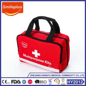 Китай Professional больших размеров для оптовых аптечки первой помощи