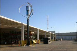 I generatori di vento verticali rinnovabili di energia 300W comerciano